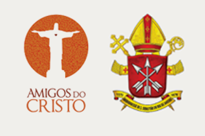 Logo Amigos do Cristo